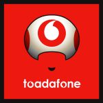 Toadafone by ThePea