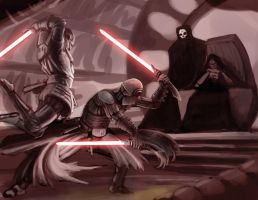 ultimate bebi sith battle tumblr by hattonslayden