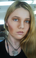 Renaissance Painting Makeup 3 by anne-t-cats