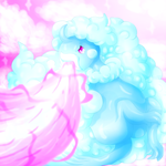 Mega Altaria by lavaquil