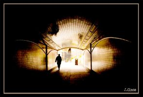 final tunnels light by Kemao