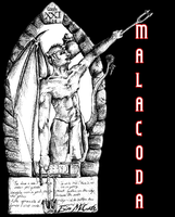 Malacoda by Mothboss