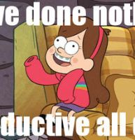::GIF:: I own nothing. Gravity Falls by Deadly-Meow