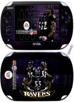 Limited Edition Madden 13 2 PS VITA by IGMAN51
