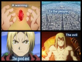 FMA- This is war 2 by Abby10101