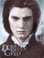 Dorian Gray by C-Sofia