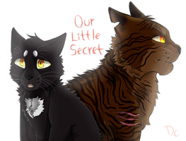 our little secret by lulucampo
