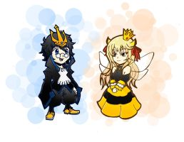 Royalty by enrokone