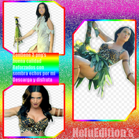 Pack Png De Katy Perry by NeluEditions