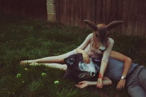 please, dont't die by laura-makabresku