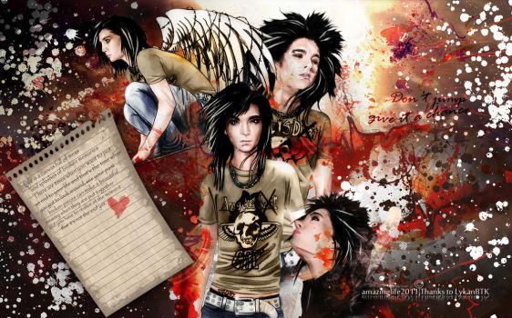 Wallpaper 85 by amazinglife2011