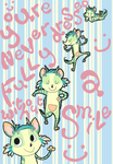 010: Smile by crocosmile