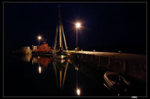 harbour lights by peehs