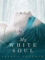Book Cover - My White Soul by MarinaBookCovers