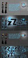 Outtakes XVII: Wheatley and MIB3 - Part III by lia-a-eastwood