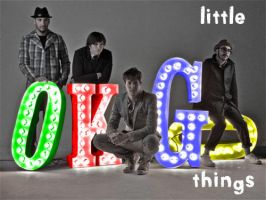 Little OK Go Things by Piepin