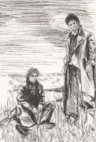 Withnail and I by afrona