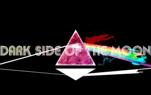 Dark Side Of The Moon by nicollearl