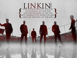 Linkin Park Wallpaper 21 by CuoraColeonyx