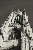 York Minster 2 by PhotoHunny