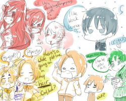 APH Doodles + Nantucket XD by Kyuubisgirl3232