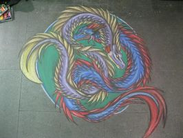 chalk art 4 by naturehound