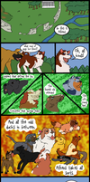 The Dogs of Lost Athens by Shinkoryu14