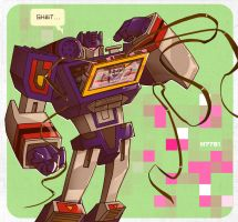 soundwave by m7781