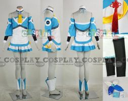 Luo Tianyi Cosplay by Cosplayfu