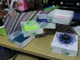 Another Scrapbook Box by puccadesire