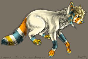 Wolf Point Adoptable .:Closed:. by AdoptAllTheThings
