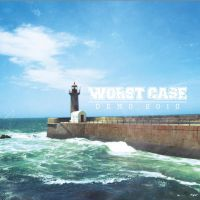Worst Case - CD-Cover_Front by WhiteBook
