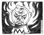 Angry Charlie by POLO-JASSO