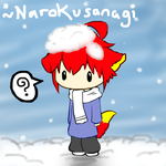 New ID by NaroKusanagi