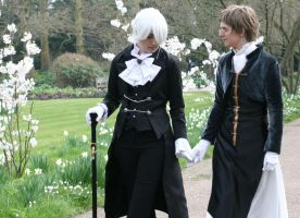 Pandora Hearts - Remember by Sky-Hat