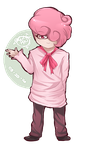 [C] Pink Everywhere XD by TheAwesomeAki-kun