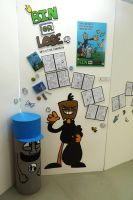 My College Exhibition by Rizatch