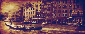 Venice - I by Summerly