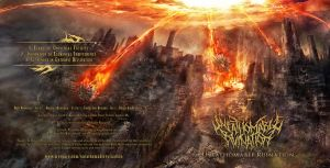 Unfathomable Ruination by phlegeton