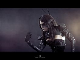 Black Magic by Elisanth