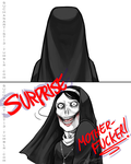 American Horror Story by SUCHanARTIST13