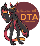Cremebyte DTA(CLOSED) by DreaminDragon
