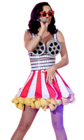 Katy Perry PNG (PART OF ME PREMIERE) by danperrybluepink