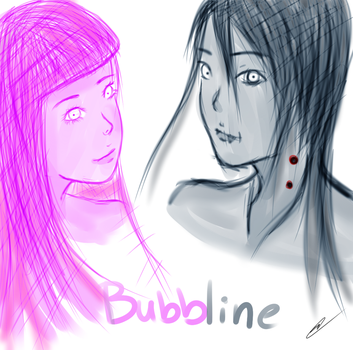 Bubbline QuickDoodle! by AarowGear
