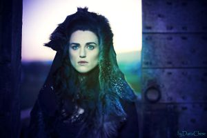 Morgana 2 by DarraChese