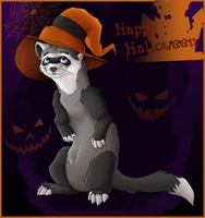 This Is Halloween by Gellyh