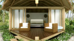 Palapa front by fragot