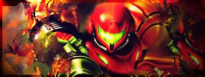 Red Samus Signature by psychicmind