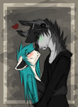 .: We're the perfect two :. by xSuicide-Season