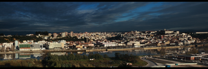Coimbra - Panoramic by ZeroV25